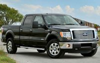1999 Ford F-150 SVT Lightning Picture Gallery