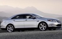 2012 Ford Taurus Picture Gallery