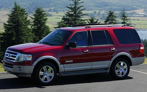 Picture of 2011 Ford Expedition