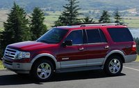 Picture of 2011 Ford Expedition, exterior, gallery_worthy