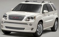 Picture of 2012 GMC Acadia, exterior