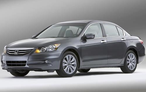 Picture of 2011 Honda Accord