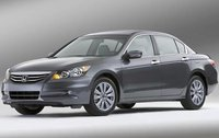 2011 Honda Accord picture, exterior