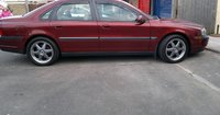 Picture of 2002 Volvo S80, exterior