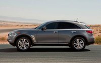 Picture of 2011 INFINITI EX35, exterior, gallery_worthy