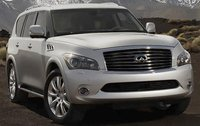 Picture of 2011 INFINITI QX56, exterior, gallery_worthy