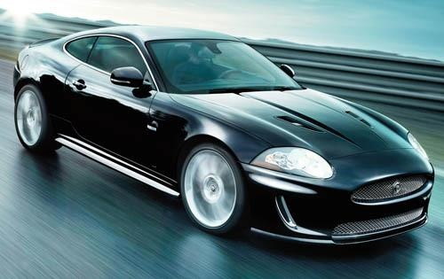 Picture of 2011 Jaguar XK-Series