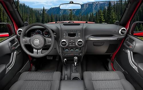 Picture Of 2012 Jeep Wrangler, Interior, Manufacturer, Gallery_worthy Home Design Ideas