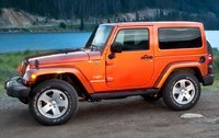 2012 Jeep Wrangler Picture Gallery