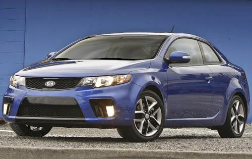 Picture of 2011 Kia Forte