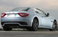 Picture of 2011 Maserati GranTurismo, exterior, gallery_worthy