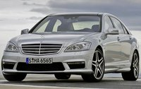 Picture of 2011 Mercedes-Benz S-Class, exterior, gallery_worthy