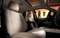 2011 Mercury Mariner picture, interior