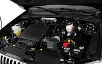 2011 Mercury Mariner picture, engine