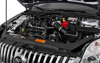 2011 Mercury Milan picture, engine