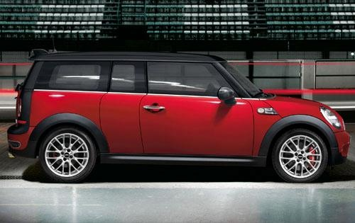 Picture of 2012 MINI Cooper