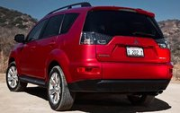 Picture of 2011 Mitsubishi Outlander Sport, exterior, gallery_worthy