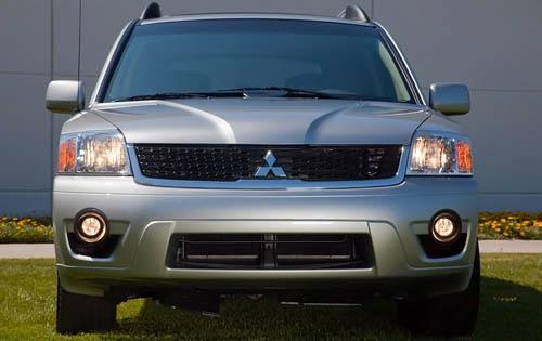 Picture of 2011 Mitsubishi Endeavor