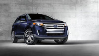 2012 Ford Edge Limited, 2012 FORD EDGE LIMITED, exterior, gallery_worthy