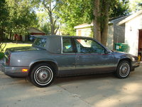 Picture of 1987 Cadillac Eldorado, exterior, gallery_worthy