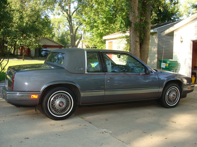 Picture of 1987 Cadillac Eldorado