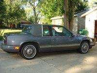 1987 Cadillac Eldorado Overview