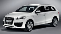 2012 Audi Q7 Picture Gallery