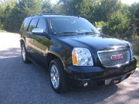 Picture of 2007 GMC Yukon SLT1 4WD, exterior, gallery_worthy