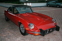 Picture of 1974 Jaguar E-TYPE, exterior
