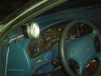 Picture of 1995 Ford Taurus SE, interior