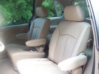 Picture of 2006 Mazda MPV ES, interior