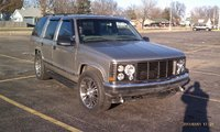 Picture of 1998 Chevrolet Tahoe 4 Dr LT 4WD SUV, exterior