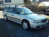 Picture of 1998 Subaru Legacy 4 Dr Brighton AWD Wagon, exterior