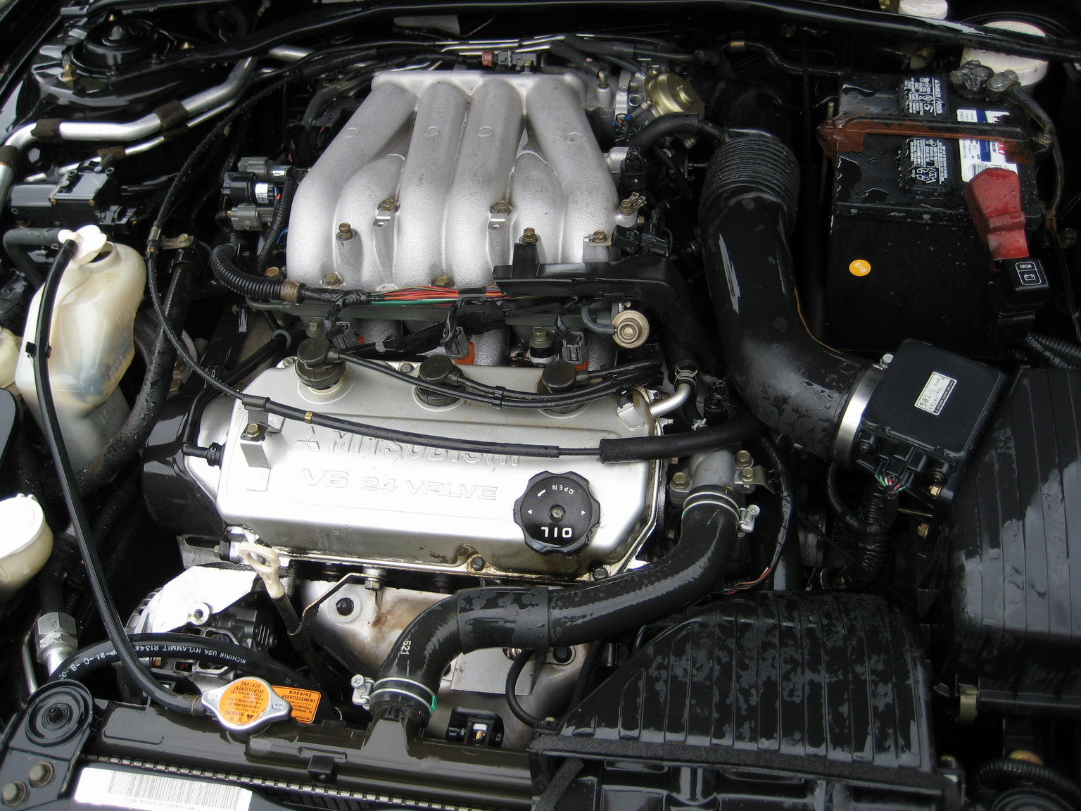 2001 Mitsubishi Eclipse Spyder - Other Pictures - CarGurus