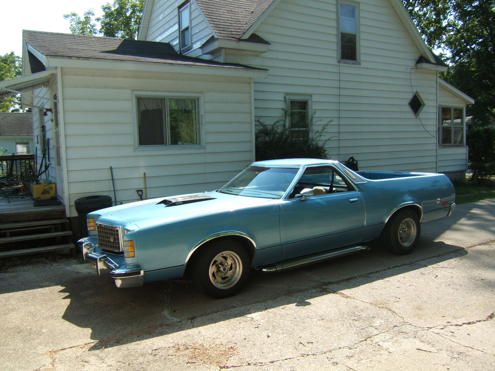 Acura TL Custom Parts as well 1979 Ford Ranchero likewise 2008 Honda ...