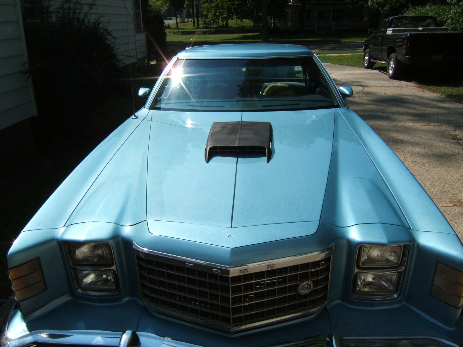 1979 Ford Ranchero picture