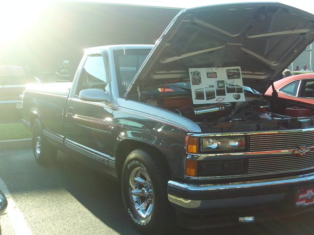 Picture of 1989 Chevrolet C/K 1500
