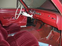 Picture of 1965 AMC Rambler American, interior
