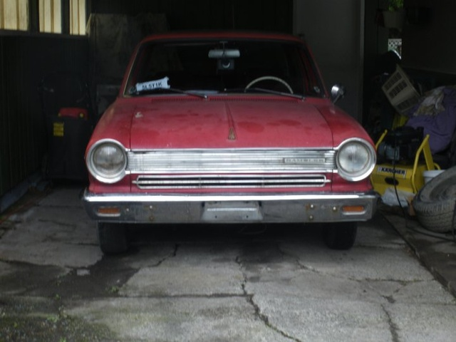 Picture of 1965 AMC Rambler American