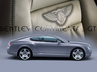 2012 Bentley Continental GT Picture Gallery