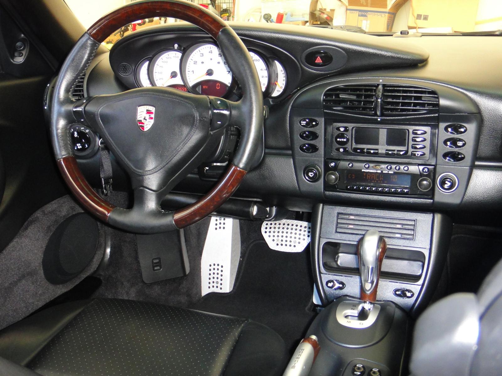 2000 porsche 911 interior pictures cargurus for Porsche 911 interieur