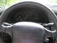 Picture of 1997 Toyota Celica GT Convertible, interior