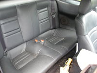 1997 Toyota Celica GT Convertible, Picture of 1997 Toyota Celica 2 Dr GT Convertible, interior