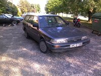 Picture of 1991 Toyota Camry DX Wagon, exterior, gallery_worthy