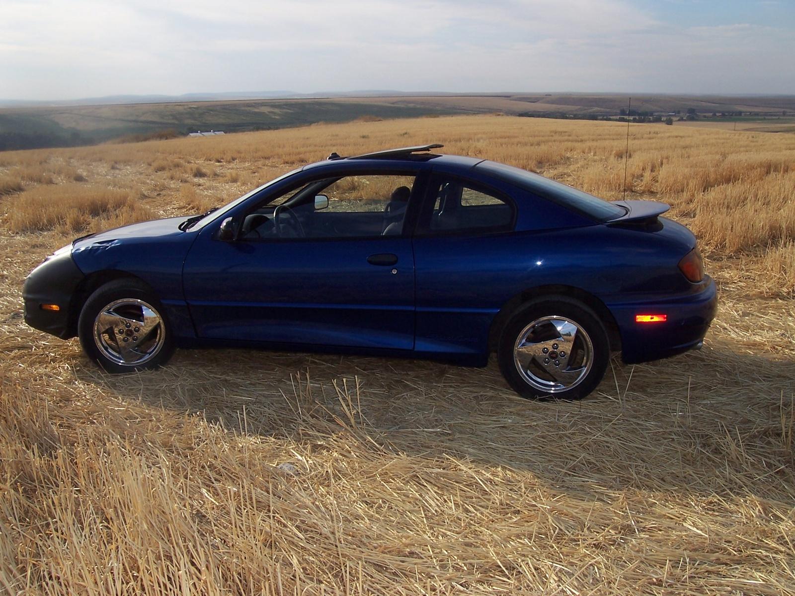 2004 Pontiac Sunfire - Pictures - Picture of 2004 Pontiac Sunfir ...