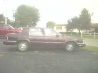 1989 Dodge Dynasty Overview