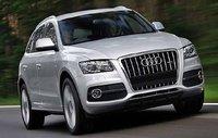 2010 Audi Q7 Picture Gallery