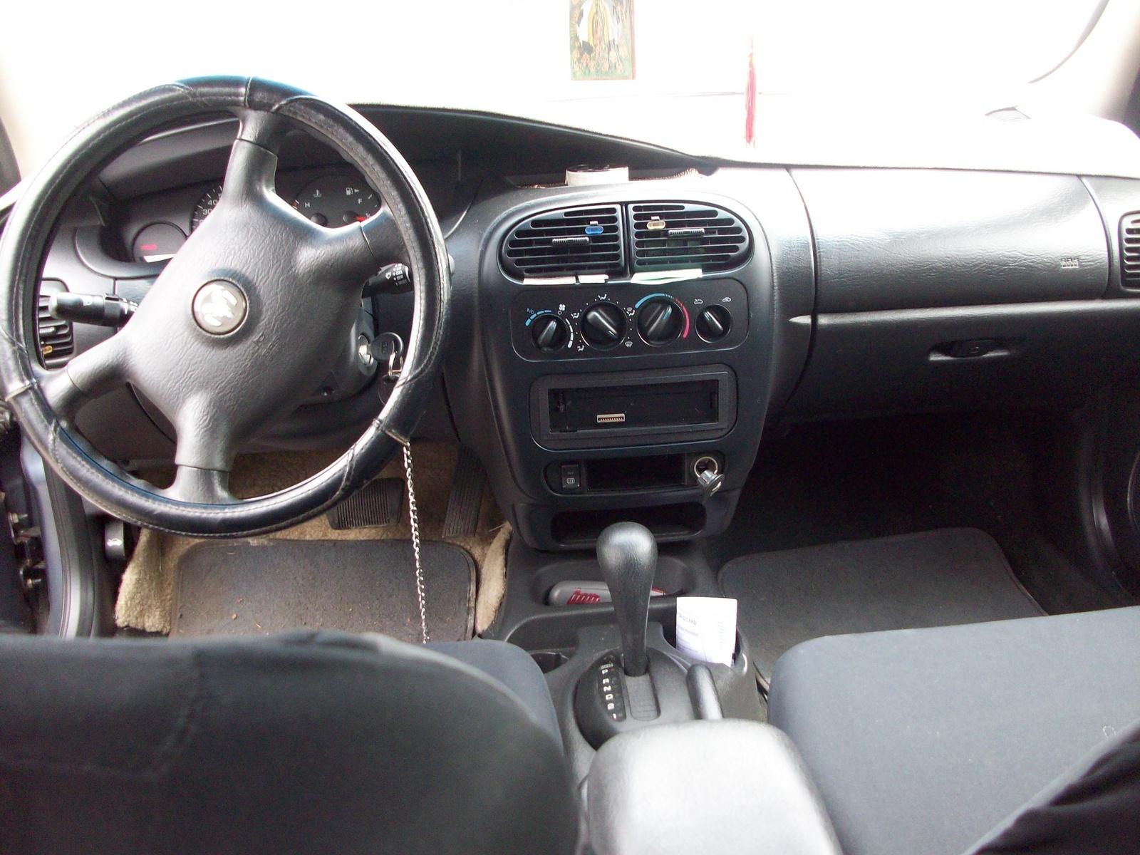 Dodge Neon Base Pic on 2004 Dodge Ram 3500 Specs