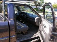 Picture of 1998 Dodge Ram 1500 2 Dr Laramie SLT 4WD Standard Cab LB, interior