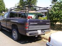 Picture of 1998 Dodge Ram 1500 2 Dr Laramie SLT 4WD Standard Cab LB, exterior
